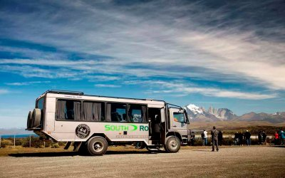 FULL DAY PAINE OVERLAND 4X4