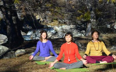 Yoga en La Usina