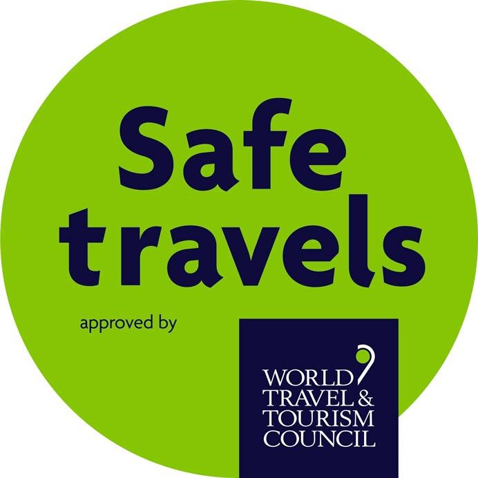 El Calafate Destino Safe Travels